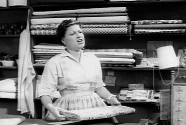 Patsy Cline 50s Country Music Footage