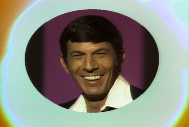 Leonard Nimoy Footage from Captain & Tennille Show & Specials