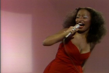 Chaka Khan Footage from Captain & Tennille Show & Specials