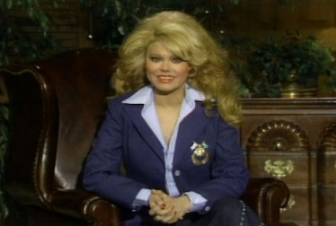 Charo Footage from Captain & Tennille Show & Specials