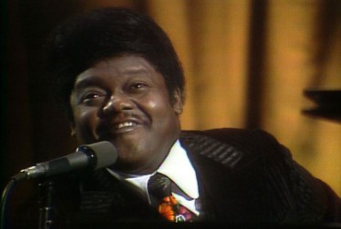 Fats Domino Footage from Captain & Tennille Show & Specials