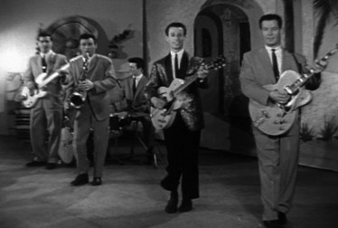 The Champs 50s Rock-n-Roll Footage