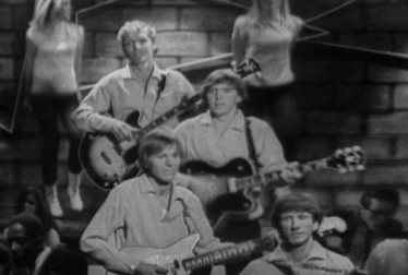 The Dillards 60s Country Music Footage