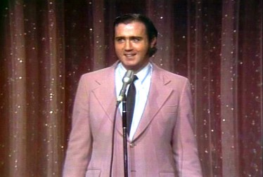 Andy Kaufmann 70s Stand-Up Comedy Footage