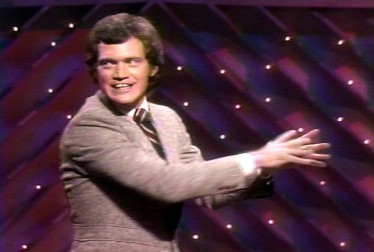 David Letterman 70s Stand-Up Comedy Footage