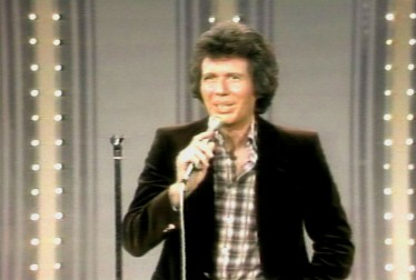 Garry Shandling 70s Stand-Up Comedy Footage