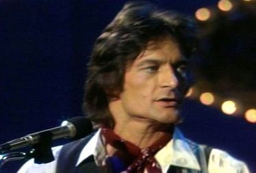 Gene Clark Male Singer-Songwriters Footage