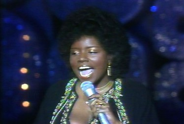 Gloria Gaynor Disco Footage