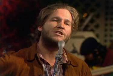 Jeff Bridges Celebrity Singers Footage