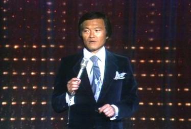 Johnny Yune 70s Stand-Up Comedy Footage