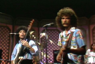Pablo Cruise Soft Rock Footage