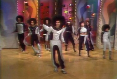 The Sylvers Disco Footage
