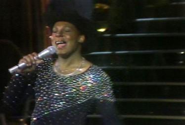 Sylvester Disco Footage
