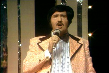 Tony Clifton 70s Stand-Up Comedy Footage
