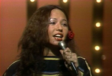 Yvonne Elliman Disco Footage