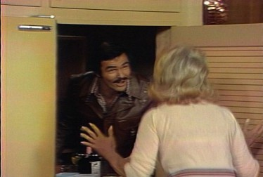 Burt Reynolds Footage from Dinah's Place