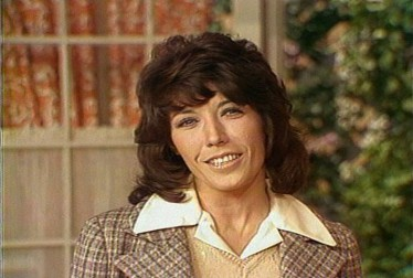 Lily Tomlin Footage from Dinah's Place