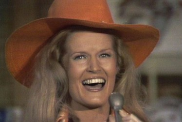 Lynn Anderson 70s Country Music Footage