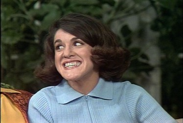 Ruth Buzzi Footage from Dinah's Place