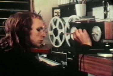 Brian Eno Underground Cult Icons Footage