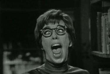 Carol Burnett Footage from The Entertainers