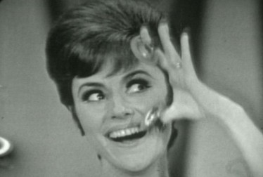 Caterina Valente on The Entertainers Footage