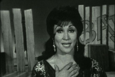 Chita Rivera Footage from The Entertainers