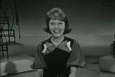 Imogene Coca Footage from The Entertainers