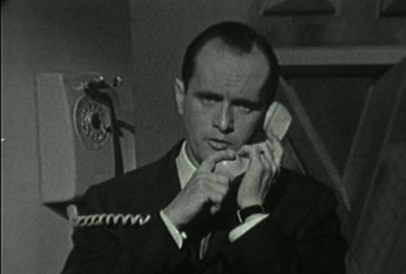 Bob Newhart Footage from The Entertainers