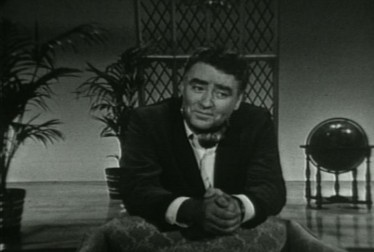 Peter Lawford Footage from The Entertainers