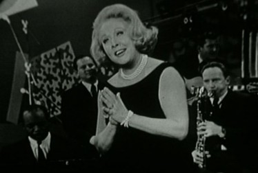 Vivian Vance Footage from The Entertainers
