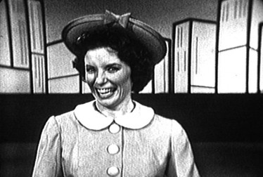 June Carter 50s Country Music Footage