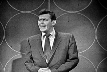 Andy Griffith 60s Comedy Footage
