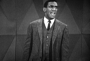 Bill Cosby 60s Comedy Footage