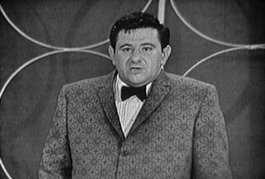 Buddy Hackett 60s Comedy Footage