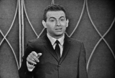Jackie Mason 60s Comedy Footage