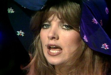 Lynsey De Paul Female Singer-Songwriters Footage
