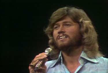 Bee Gees Footage from In Session