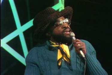 Billy Paul 70s Soul Footage
