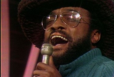 Billy Paul Footage from In Session