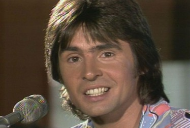 Davy Jones Footage from In Session