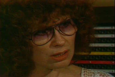Dory Previn Footage from In Session