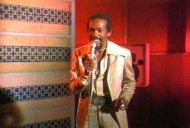 Eddie Kendricks Motown Footage