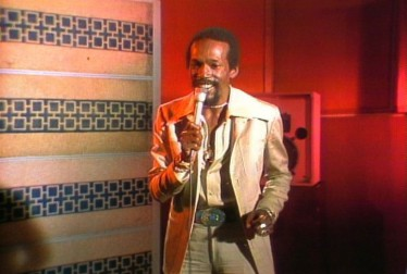 Eddie Kendricks Footage from In Session