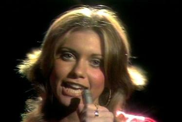 Olivia Newton-John Female Singer-Songwriters Footage