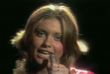 Olivia Newton-John Footage from In Session