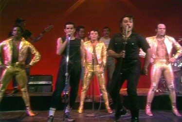 Sha Na Na Footage from In Session