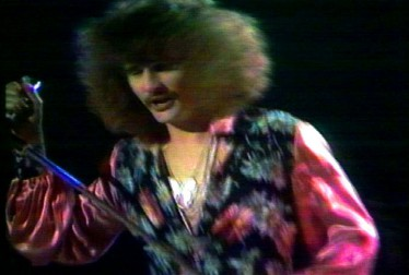 Uriah Heep 70s Rock Footage