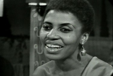 Miriam Makeba Footage from International Cafe