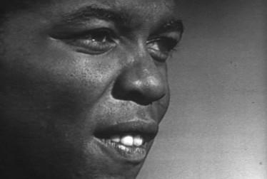 Lou Rawls Footage from Jazz Scene USA